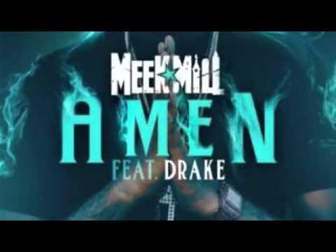 Meek Mill – Amen