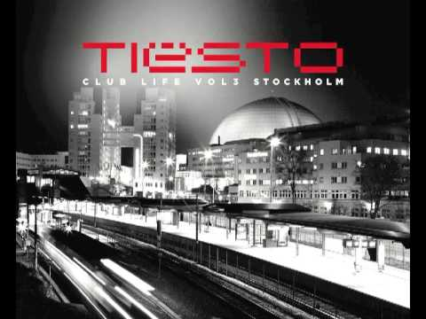 Club Life, Vol. 3 - Stockholm - Passion Pit - Carried Away (Tiësto Remix)