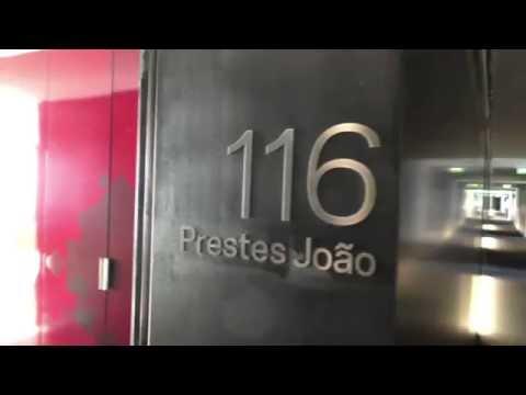 Presentation of Suite 116 at 5 star Altis Belem Hotel