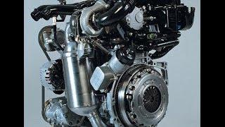 montage pompe assistee moteur peugeot expert hdi 2012 مضخة محرك بيجو