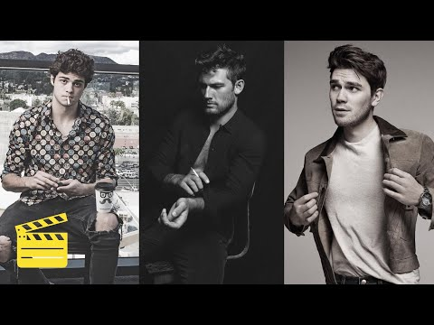 Top 10 Sexy Young Actors (2020) ★ Under 30 | Hollywood's Next Generation