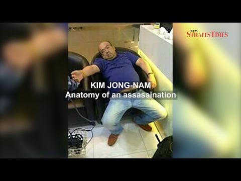 Kim Jong-nam: Anatomy of an assassination