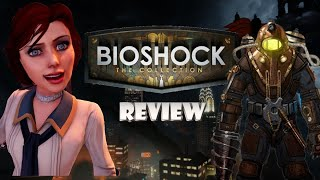 Bioshock: The Collection (Switch) Review (Video Game Video Review)