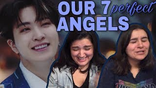 GOT7 'MIRACLE' MV REACTION | KMREACTS