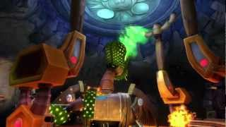 Disney Epic Mickey 2: The Power of Two Launch Trailer