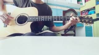 c.h.a.o.s.m.y.t.h (one ok rock) - fingerstyle guitar cover