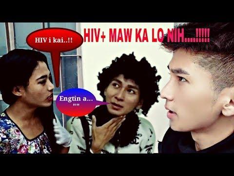 HIV+ KA NI MAW...!!!!!