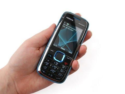 ALOFONE.VN - Nokia 5130 xpreesmusic dòng nokia chuyên nghe nhạc loa cực khủng