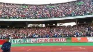 Quand 60.000 mouloudéens chantent chinwi khalwi MCA 3- 2 ESS