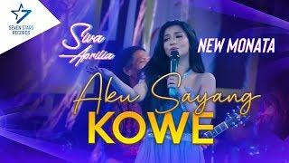 Siva Aprilia - Aku Sayang Kowe - New Monata [OFFICIAL]