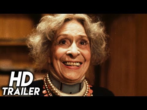 Mother's Day (1980) ORIGINAL TRAILER [HD 1080p]