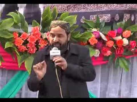 Ahmad ali Hakim naat at mohri khatraan 2015