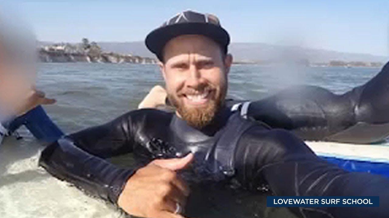 Surf Instructor Claims QAnon Made Him Kill His Children, F.B.I. Says