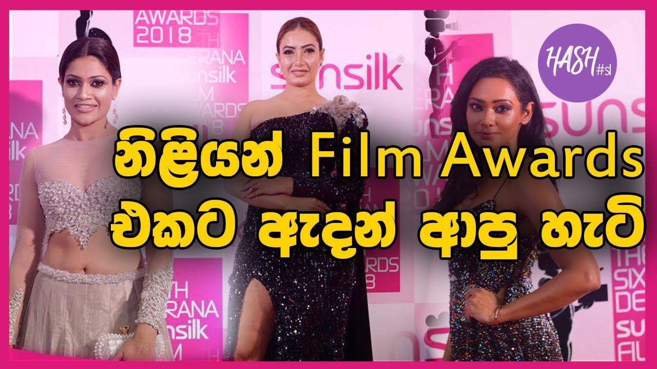 The Sixth Derana Sunsilk Film Awards – 2018 | Photo Booth