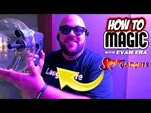 Download Youtube: 10 Magic Spy Gadget Toy Reviews!