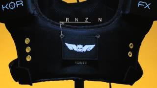 kor fx 4dfx gaming vest feel your game