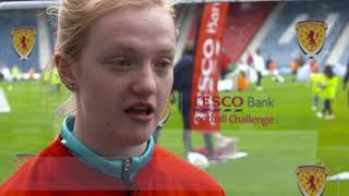 2017 Tesco Bank Football Challenge National Festival