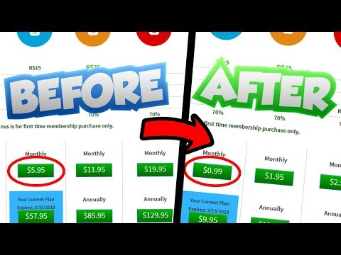 Roblox How To Get Robux Bc Cheaper Using Different Currency