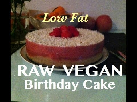 Vegan Box Cake