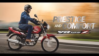 yamaha Yb125z honest review