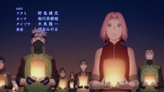 Naruto Shippuden ending 38 Full (AMV)