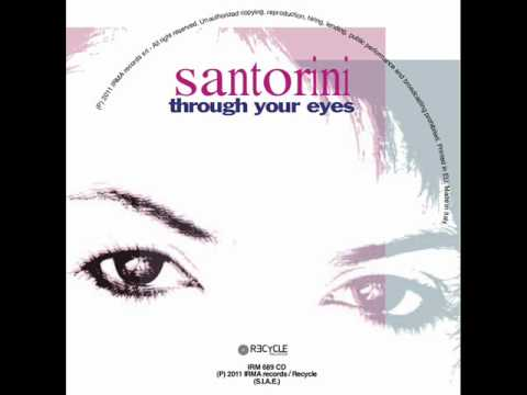 Santorini - A New Sun * Recycle Records *