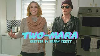 TWO-MARA Episode 1: Rooney and Kate Start A Cooking Channel