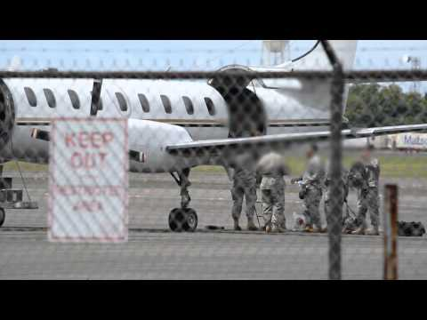 Military Witness UFO's? Airport UFO Hot Spots! [HD] 2015