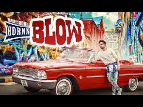 Horn Blow Latest Punjabi Song Ringtone