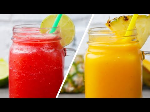 Refreshing And Healthy Ways To Eat Fruit • Tasty Recipes from YouTube · Duration:  6 minutes 18 seconds