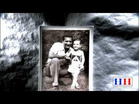 "Haitian sports history(who was Joe ""ti Joe"" Gaetjens?)"