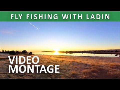 Fly Fishing Oregon Wild Rose Lake