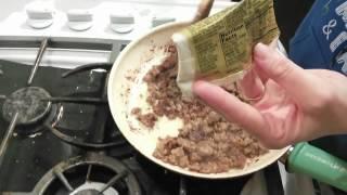 GF Sausage Gravy