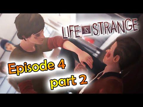 WARREN GOES APE! | Life is Strange Episode 4 Part 2