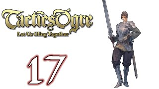 tactics ogre let us cling together gameplay video, tactics