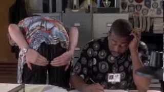 Ace Ventura: Pet Detective (7/10) Best Movie Quote - Ass You a Few Questions! (1994)