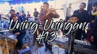 AGAVE MUSIK UNING UNINGAN 13