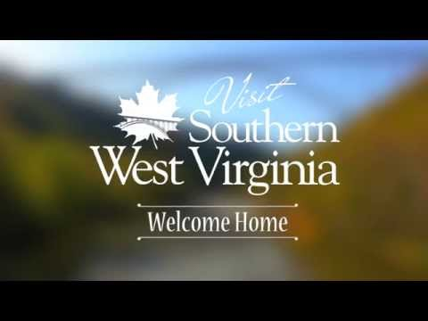 Southern West Virginia : Welcome Home