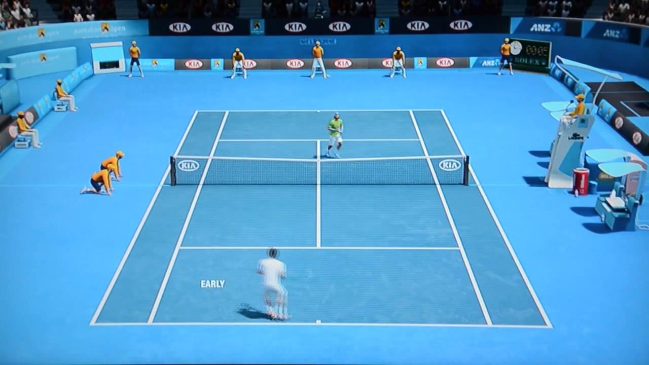 Grand Slam Andy Murray