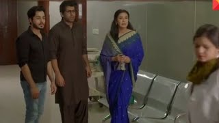 Maa Sadqay Episode 123 - 12 July 2018