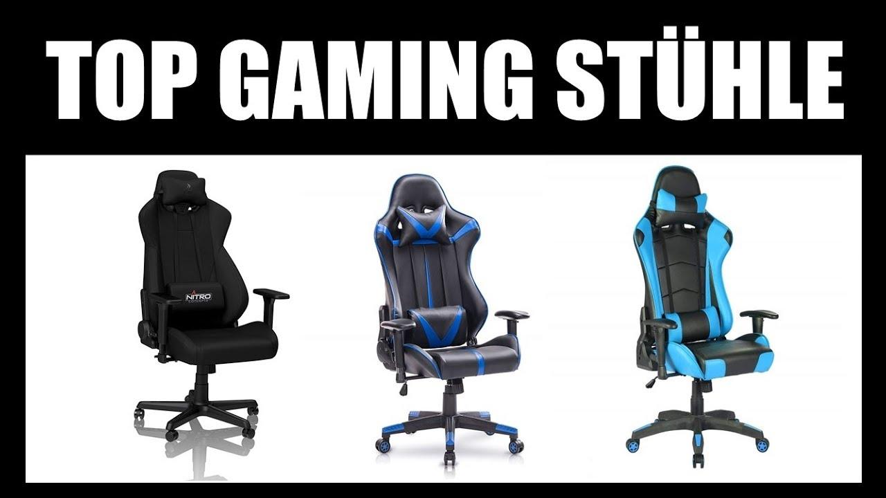 Top 10 Gaming Stuhl Modelle 2019 Günstiger Gaming Stuhl Unter 200 Dxracer Gaming Stuhl Test