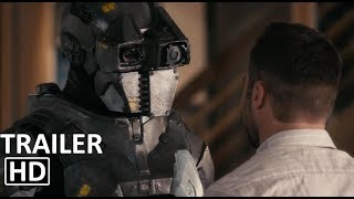 Defective  Official Trailer#1  [HD]  2018 Sci-Fi Movie thumbnail