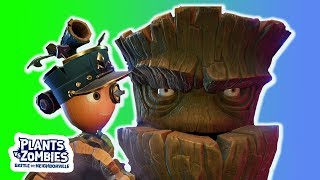 Plants vs. Zombies: Battle for Neighborville - ACORN
