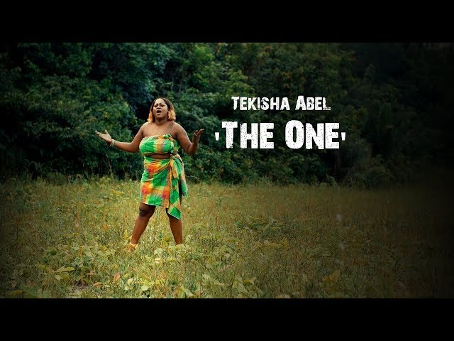 Tekisha Abel - The One (Official Music Video)