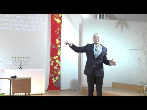 Lời cầu nguyện Đắc thắng Mục sư Trần Mạnh Hùng
