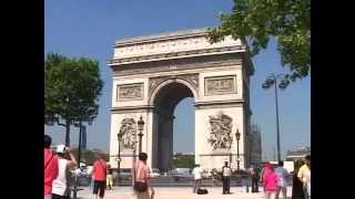 Путешествие в Париж.(Семь ночей за 336,94$! В Париже! Вдвоем! Зарегистрируйтесь на сайте: https://swisshalley.com/ru/ref/gacha777-6, и организуйте..., 2014-07-10T14:59:14.000Z)