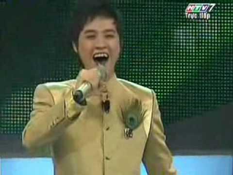 Tát nước đầu đình - Thanh Duy - Gala 4 - Vietnam Idol 2008