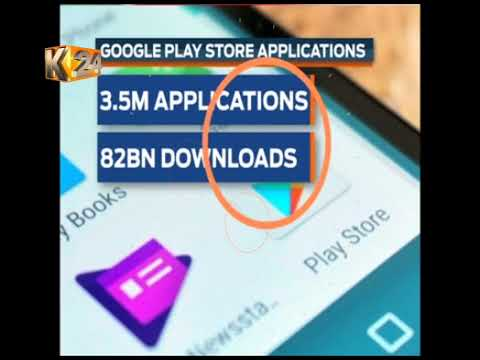 Android users can now pay for apps via mobile money