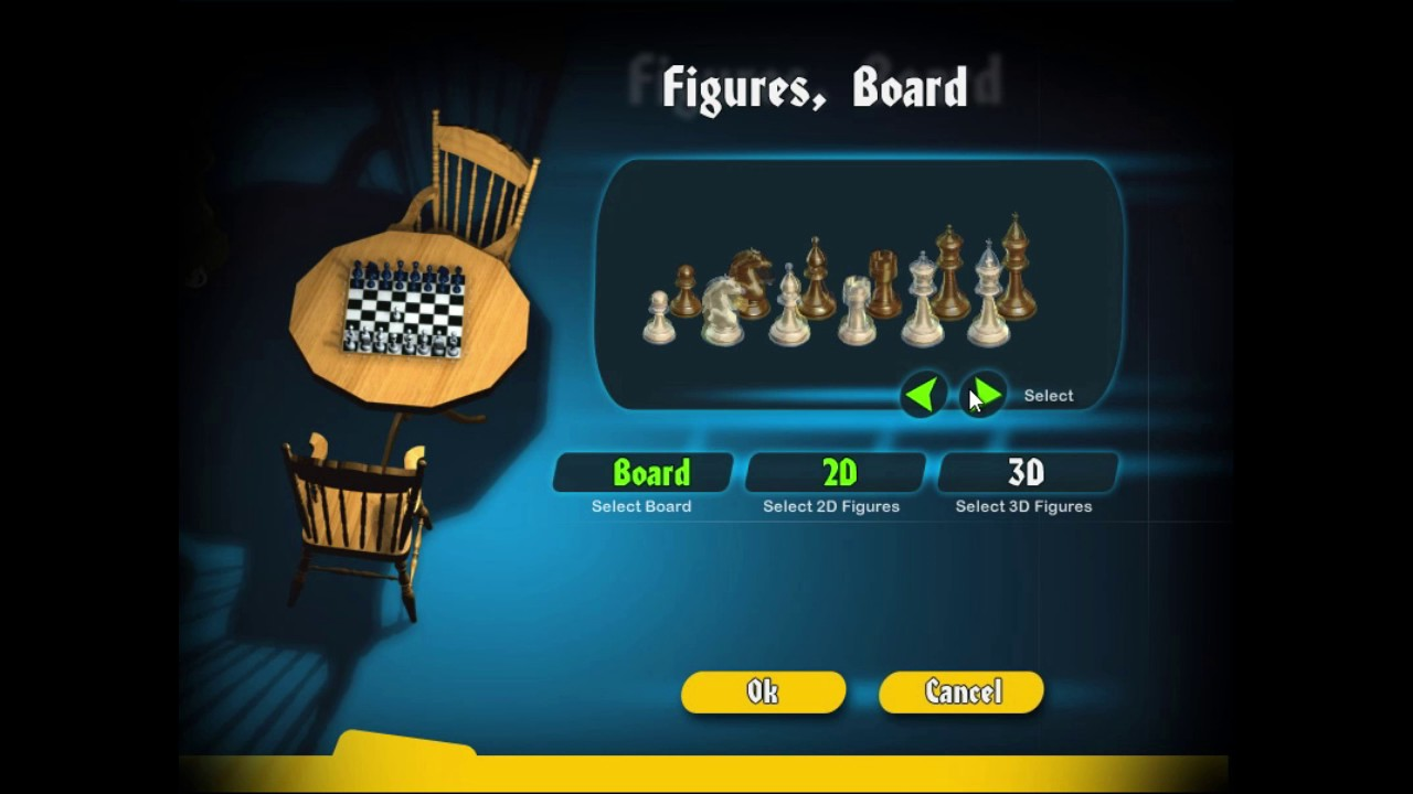 Chess - Download PC Game Free