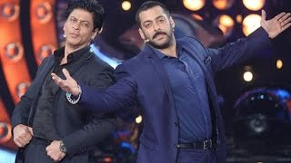 Salman Khan And Shah Rukh Khan Reveals Secrets of Award Shows